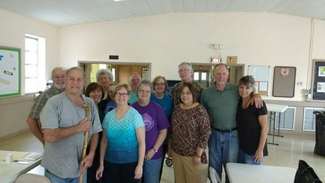 People make the difference in our Missions at Pine Forest United Methodist Church